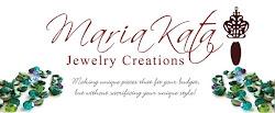 MariaKataJewelry Creations