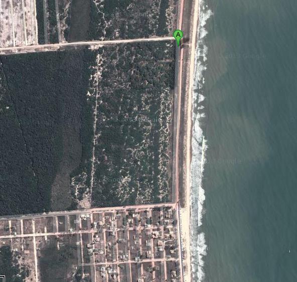 Roteiro: Praia da Neves – Presidente Kennedy - ES ScreenShot002