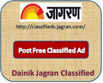 Jagran Classifieds