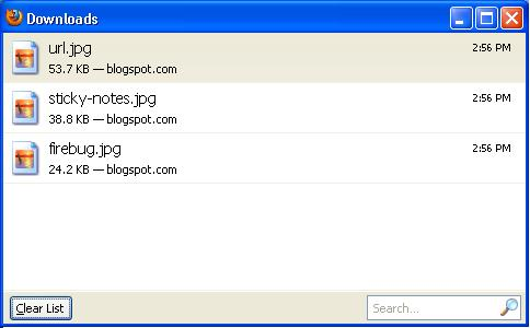 how to remove ask me from firefox