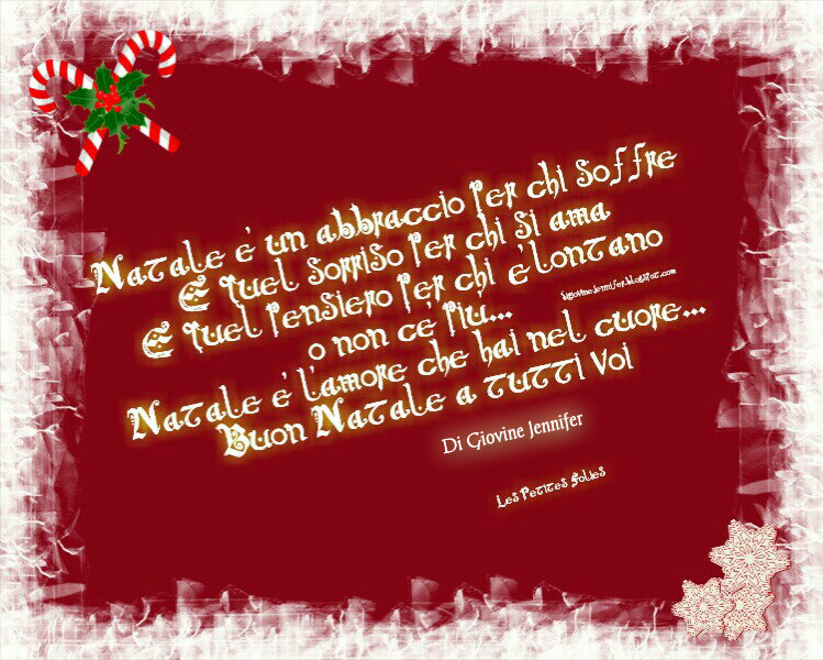 c83f68a28b7 Auguri di Buon Natale PensieriParole - auguri natale frasi e aforismi