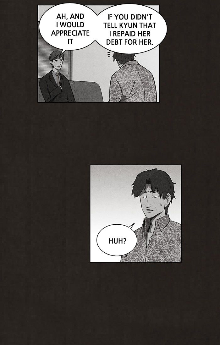 Bastard (hwang Youngchan) Ch.64 page 23 at www.Mangago.me