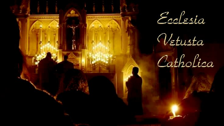 Ecclesia Vetusta Catholica