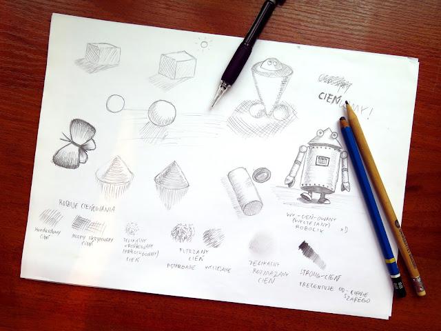 Internety – jak zacząć ładnie rysować?