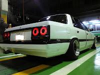 59. Zdjęcia #013: Nissan Skyline R30. 日本車 日産 スカイライン staryjaponiec