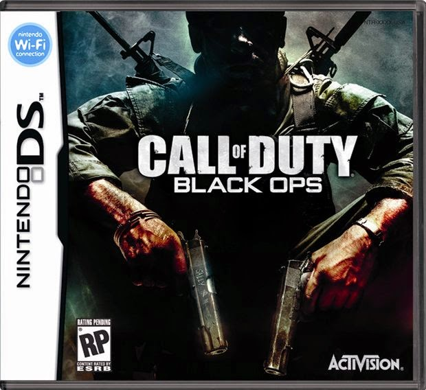 Call of Duty: Black (Español) (Nintendo DS)