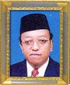 Hj. Bukhari b. Abdullah