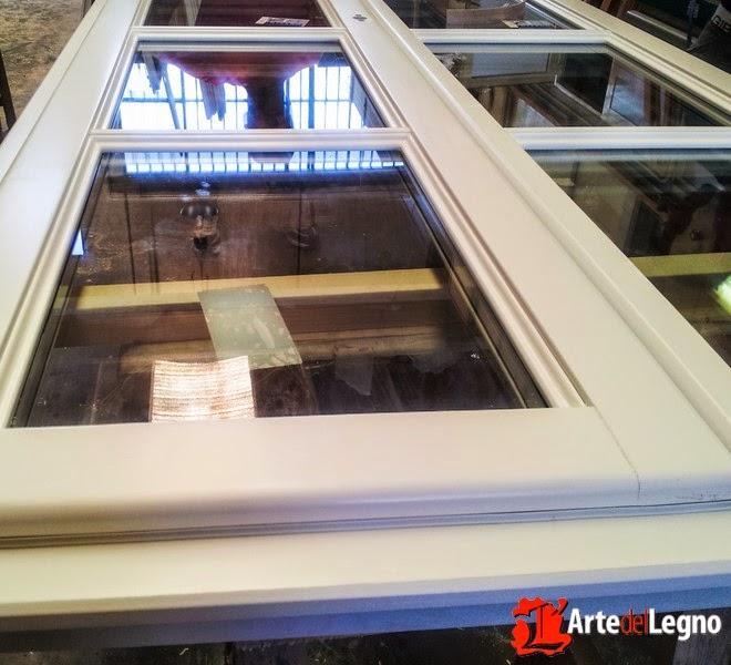 Arredamenti su misura consigli e idee finestre in legno a roma - Guarnizioni finestre legno ...