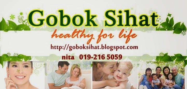 ~''~ Gobok Sihat ~''~