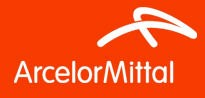 Image result for logo arcelormittal