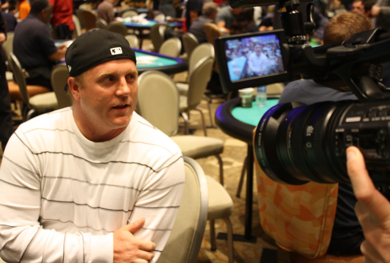 Jared hubbard poker