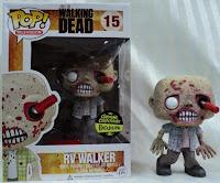 Funko Pop! Bloody RV Walker