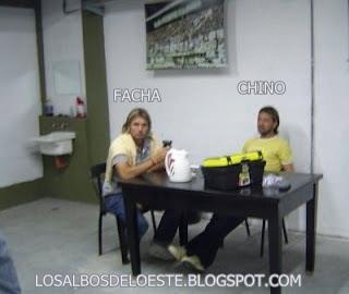 All boys un sentimiento all boys vitalicios y futbol senior for Paredes y rivarola