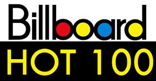 Chart Tangga Lagu Barat Hot 100 Billboard 22 Oktober 2012