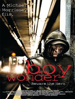 Ver Boy wonder (2010) Online