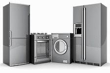 Eletrodomésticos: