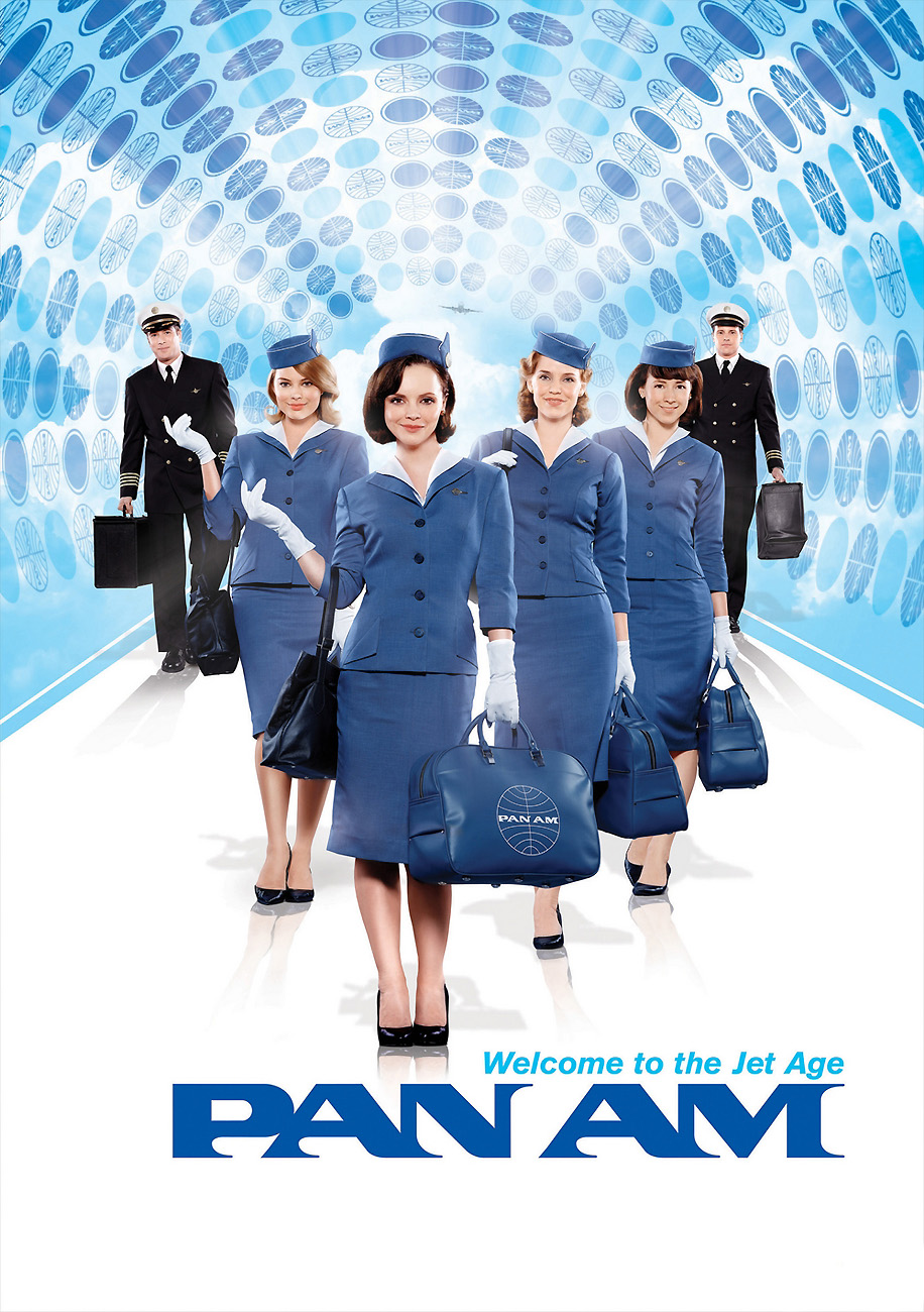 Pan Am (TV Series 2011–2012) - IMDb