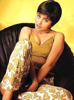 Rani Mukherjee Hot Unseen nude pics