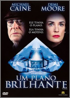vrty4 Download   Um Plano Brilhante DVDRip   AVI   Dublado