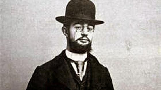 Ανρί ντε Τουλούζ-Λωτρέκ
