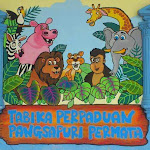 Tabika Perpaduan Pangsapuri Permata, Bandar Perda, Bukit Mertajam, Seberang Perai Tengah, Penang