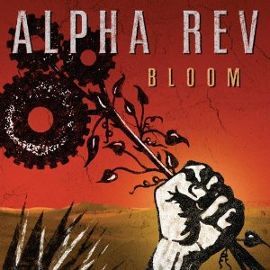 Tracklist: Bloom by Alpha Rev