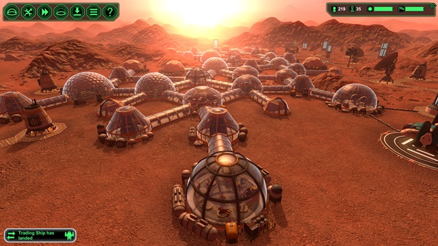 Planetbase PC Game
