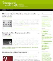 inteligencia creatividad innovacion blog