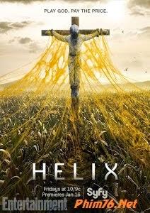 Đại Dịch Phần 2|| Helix Season 2