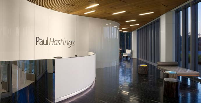 law office interiors. paul hastings conducts a global law practice through an international network of offices that links the world\u0027s leading financial centers. office interiors h
