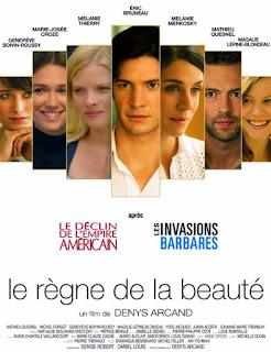 Ver Le règne de la beauté (2014) Online Gratis