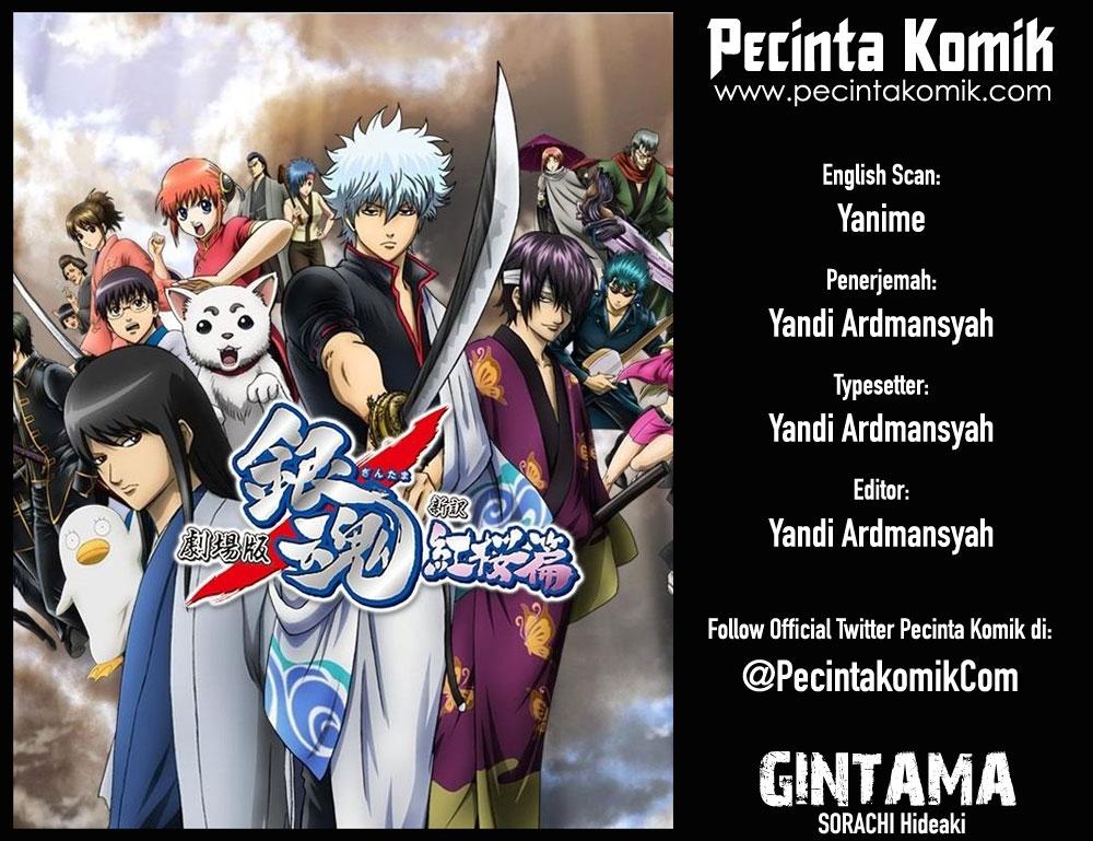 Dilarang COPAS - situs resmi www.mangacanblog.com - Komik gintama 021 - chapter 21 22 Indonesia gintama 021 - chapter 21 Terbaru |Baca Manga Komik Indonesia|Mangacan