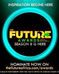 FUTURE AWARDS 2013
