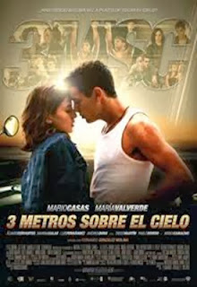 descargar 3 Metros Sobre El Cielo, 3 Metros Sobre El Cielo latino, ver online 3 Metros Sobre El Cielo