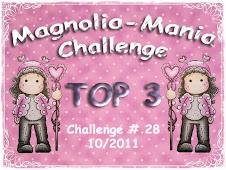 Challenge 28 - Sketch