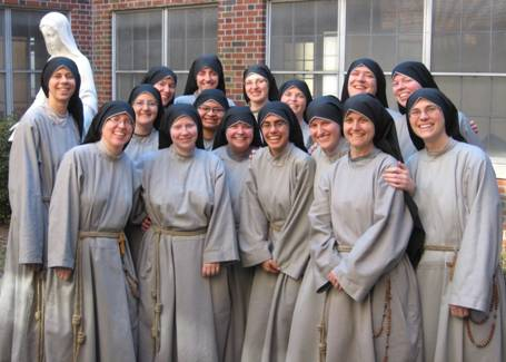 Come Follow Me Franciscan Sisters Of The Renewal Come