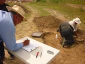 salvamento arqueológico 2011