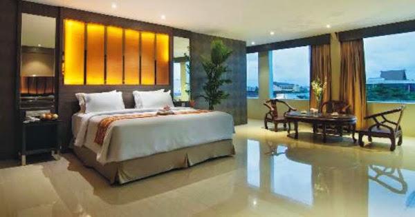 Hotel Dekat Bandara Banjarmasin, Harga Rp 100 - 500rb