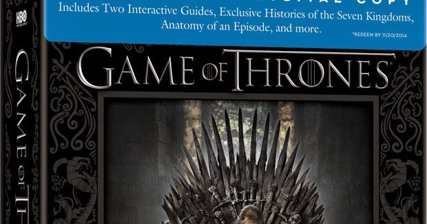 Download Game Of Thrones {Season 4 Complete} (Hindi Dubbed ...