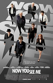 sinopsis film now you see me