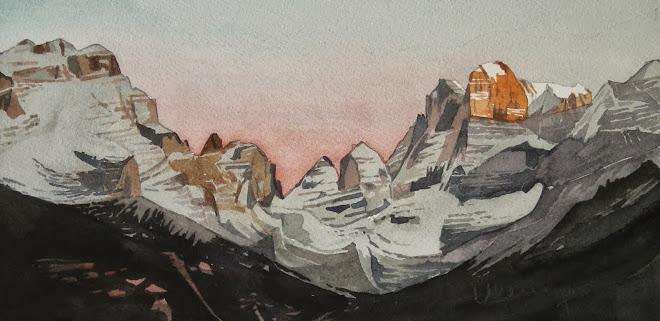 Dolomiti di Brenta