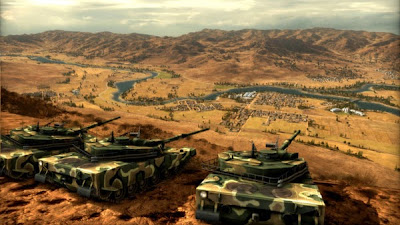 Download Wargame: Red Dragon