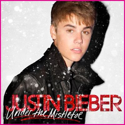 justin bieber song Christmas