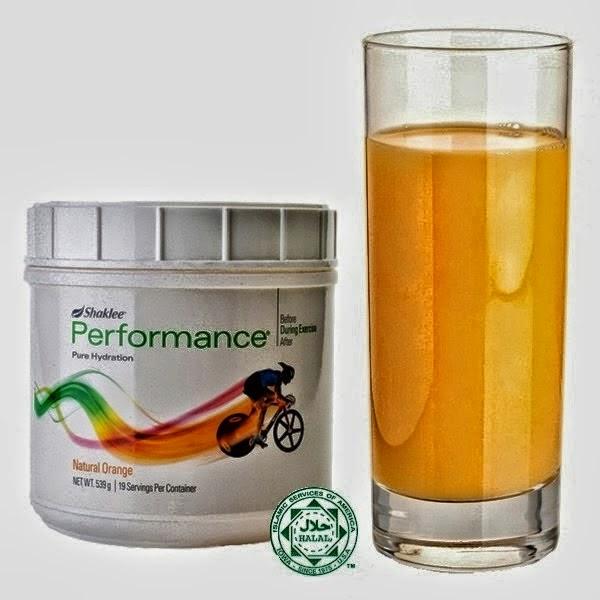 Minuman penambah tenaga untuk tingkatkan prestasi atlet
