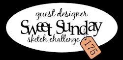 SSSC#175 Guest Designer