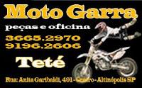 Moto Garra