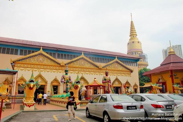thai temple malaysia