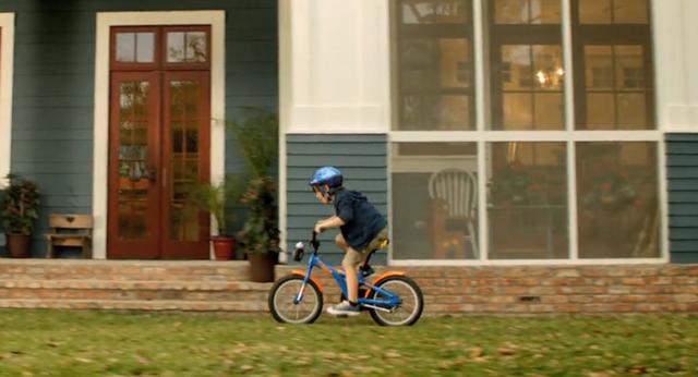A bicicleta na nossa vida