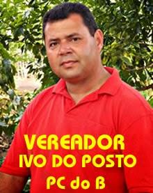 Ivo do Posto