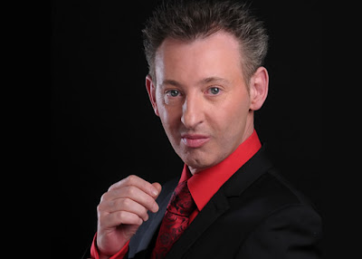 Colin Fry